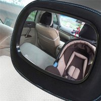 2018 New Car Safety Seat Mirror View Back Baby Car Safety Re...