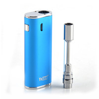 Yocan Hive Kit Wax Oil 2 Iin 1 Vaporizer Kit 650mah Battery ...