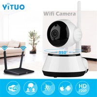 Surveillance Video Camera mini IP Camera wifi hd 720P wifi S...