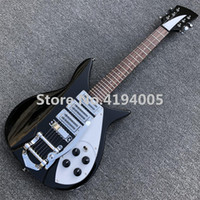 High quality Three pickup 325 electric guitar, Real photos, Ri...