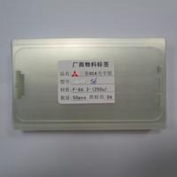 Mitsubishi 250um OCA ottico trasparente pellicola LCD digitalizzatore oca laminatore per Samsung S5 / S6 parti di ricambio