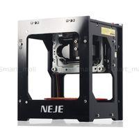 NEJE DK-BL 1500mw Bluetooth 3D macchina per incisione laser macchina per incisione laser Supporto stampante Windows 7/8/10 / iOS9.0 / Android LLFA