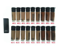 NEW AAA Quality Makeup NC NW Colors MATCHMASTER Liquid Found...
