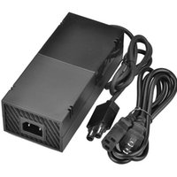 Premium Classic AC Power Adapter For Xbox One Console Wall C...