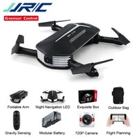 JJRC H37 Mini Selfie RC Drone 720P WIFI FPV Altitude Hold He...