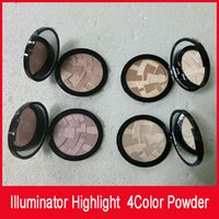 Brand A Illuminator Makeup Miner Foundation Powder Maquillaj...