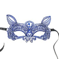 Girls Venetian Sexy Party Mask Halloween Lady Masks for Masq...
