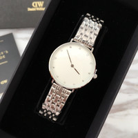 2018 Top Brand New Daniel watches 32mm women watches Luxury ...