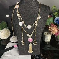 Unique Design Europe and America New Fashion Women Necklace ...