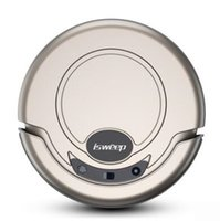 An Sweeping Robot Intelligent Cleaning Robot With Multiple F...