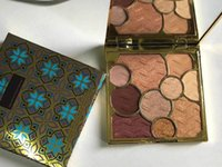 New Makeup Palette di marca Buried Treasure 10 colori Eyeshadow Palette high performance naturals Ombretto opaco di alta qualità