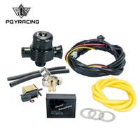 PQY гонки - электрические Дизель предохранительный клапан с рогом и адаптер /Дизель клапан сброса/Дизель ДФ с рогом и PQY5014 адаптер