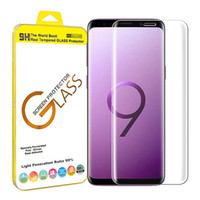 For iPhone X   XR   XS   XS Max 3D Screen Protector Samsung ...