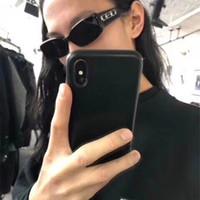 Luxo AWG Women Frame Top com óculos de sol UV Venha rebites designer vintage quadrado completo para pacote de proteção de qualidade pgjid