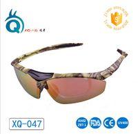 Nouveau lunettes de soleil polarisées lunettes de cyclisme en plein air sport Vélo Cyclisme / Golf / Pêche / Conduire myopie lunettes de soleil, lunettes lunettes, livraison gratuite