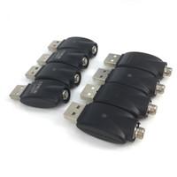 510 Ego E-Smart 808D Cable de cargador USB para Esmart EGO-T Evod 510 Batería de hilo G5 A4 Vaporizador O Pen Vape USB cargador de ecig