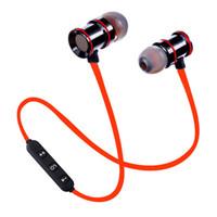 سماعة بلوتوث لاسلكية، جودة الصوت الأصلي، انتقال ثلاثي الأبعاد، سماعات الرياضية