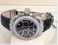 Hot Selling Luxury Watch Cosmographe Automatique 116599 RBR. Neu Mit Box Und Papieren Homme regarde les bracelets