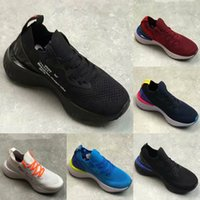 Children' s Shoes Mesh Knit and Tech Bubble Outdoor Runn...