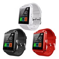 U8 Smart Watch Bluetooth Smartwatch For iPhone Samsung Andro...
