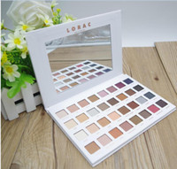 factory oulets new LORAC PRO Limited Edition Eye Shadow Lora...
