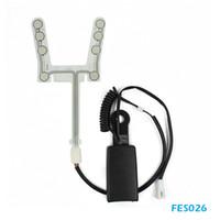 Araba veya Otobüs FES026 için Emniyet Kemeri Alarm Sistemi Seti