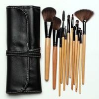 Zouyesan 2021 12 Truck Brush Set Professional Beauty Beginner Tool High Light Dark Blush Eye Ombra
