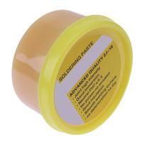 1pcs delicato pH ambientale Rosin saldatura Flux pasta saldante Gel di saldatura strumento per Smart Phone PCB parti elettroniche Riparazione