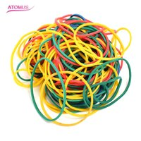 300Pcs Colorful Super Elastic Tattoo Rubber Band For Tattoo ...