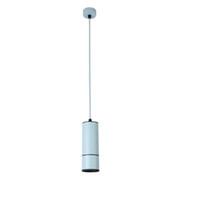 المطبخ الحديث مصباح اسطوانة الأنابيب قلادة شريط عداد بقعة ضوء 12 واط تطوير جديد شنت سطح اللون الأزرق