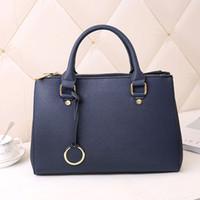 Новая известная мода женщин с высокой емкостью сумки леди PU кожаные сумки сумки сумка сумка для плеча женские 3749