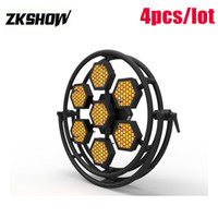 2018 7*300W Halogen Lamps Transpot Light Circle 2100W Equipo...