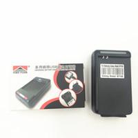10 teile / los Dual Sync Ladegerät Dock Cradle USB Lade Lade Stehen Für Samsung Galaxy Note 2 N7100