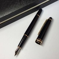 Luxury pen classique 163 fountain pen with 4810 Middle size ...