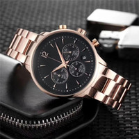 luxury men watches Chronograph Automatic fully functional Wa...