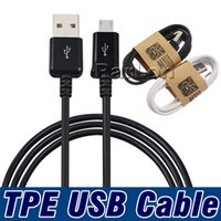 Type C Micro V8 USB Cable 3ft 6ft 10ft Charging Cables 100CM...