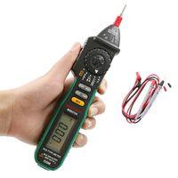 Digital Multimeter Tester Spannungsmessgerät LED Power Panel Meter Amperemeter Watt Meter Voltage Meter Multimetro