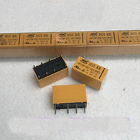 5pcs lot HK19F- DC12V- SHG relay USED BUT IN GOOD WORKING COND...