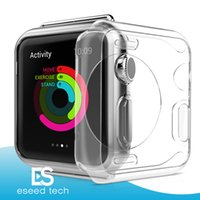 For Apple Watch Series 4 Screen Protector iWatch 4 Case 40mm...