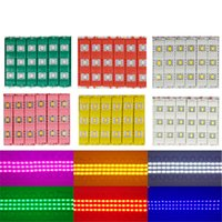 LED module light lamp SMD 5730 waterproof modules Strip Bar ...