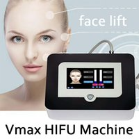 New Arrival Vmax HIFU Face Lift Wrinkle Removal Machine Vmax...