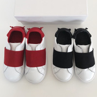 Top Quality Fahion Kids Brand Casual Shoes Training Youth Bo...
