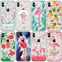 Phone Case For iphone X 6 6S 7 8 Plus 5S Samsung Galaxy S7 S...