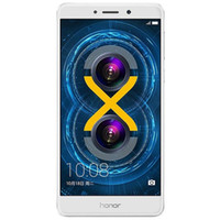 "Huawei Honor 6X Gioca 4G LTE telefono cellulare Kirin 655 Octa core 3G RAM 32G Android ROM 5.5"" Telefono 12.0MP Fingerprint ID mobile astuto"