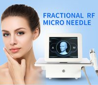 portable Radio Frequency microneedle fractional rf face lift...