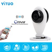 Smart mini Surveillance Camera hd 720P Home Security Wireles...
