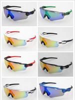 a4ec2d2802 Oferta Ev Men Polarized Cycling Glasses Bicicletas Gafas De Sol Deportivas  Caja De 5 Lentes Oculos Bike Gafas Ciclismo Por Sunglassesfactory