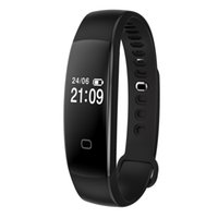 Smart Band PLYSIN Activity Fitness Tracker Heart Rate Smart ...