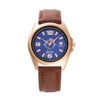 DHL Wholesale YAZOLE Watch Brand Men' s Sport Watches Fa...