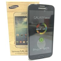 Refurbished Original Samsung Galaxy Mega 5. 8 I9152 I9158 Dua...